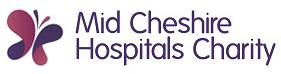 Mid Cheshire Hospitals Charity logo