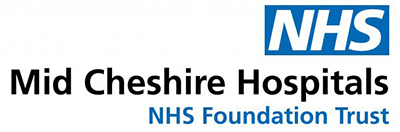 Mid-Cheshire Hospitals NHS Foundation Trust Logo