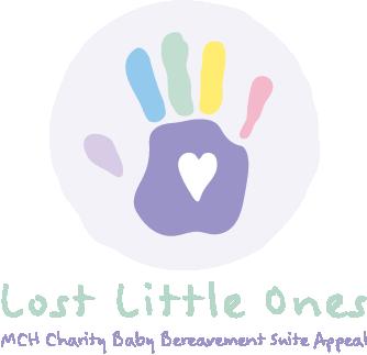 Lost Little Ones Baby Bereavement Logo