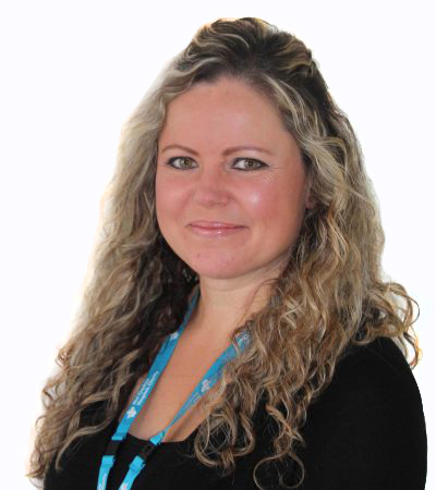 Emma Robertson Mid Cheshire Hospitals Charity Manager