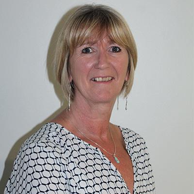 Heather Barnett Mid Cheshire Hospitals Trust