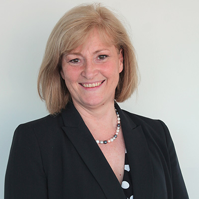Lesley Massey Mid Cheshire Hospitals Trust