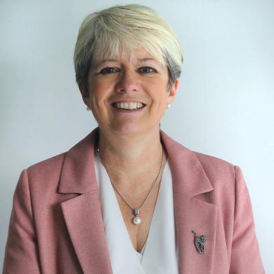 Lorraine Butcher Mid Cheshire Hospitals Trust