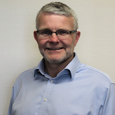 Murray Luckas Mid Cheshire Hospitals Trust
