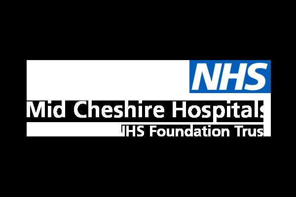 Mid Cheshire Hospital Foundation Trust Logo